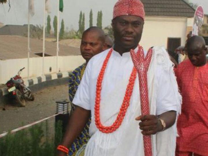 Omo N'oba Erediauwa Served His People Creditably Well.  –  Ooni